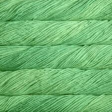Malabrigo Merino Worsted Aran Yarn / Wool 100g - Water Green (83)