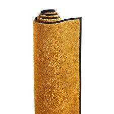 Fußmatte wash+dry by Kleen-Tex gelbgold 75x120cm Innenbereich Aussenbereich