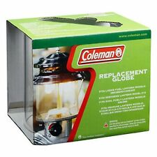 Coleman Camping Replacement Glass Globe Lantern 295 Powerhouse 290 228