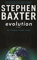 Evolution (GOLLANCZ S.F.) by Baxter, Stephen Paperback Book The Fast Free