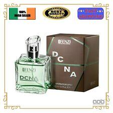 JFenzi DCNA Women - Eau De Parfum 100ml - BE DELICIOUS Alternative EU