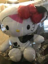 Sanrio Hello Kitty x Tokidoki Collectible Moofia Mozzarella Plush NEW WITH TAGS!