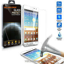 Premium Ultra Clear Real Temper Glass Screen Protector For Samsung Galaxy Note 4