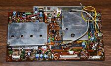 ICOM IC-R71A PARTS: PLL UNIT PC BOARD R-71A