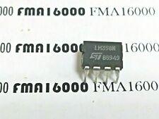 LM358N  DIP8  ST   LM358