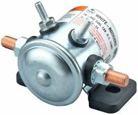 New DB Electrical 812-1201-211-05 12V Trombetta Solenoid for Universal 691656