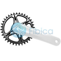 New 2019 Shimano XTR SM CRM95 Chainring Direct mount 11/12-speed 30t 34t