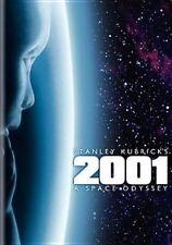 2001 Space Odyssey 0883929187522 DVD Region 1 P H