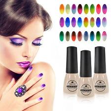 Elite99 7ml Smalto per Unghie Semipermanente Cambio Colore Termico Manicure
