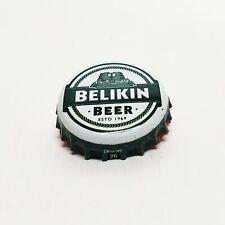 BELIKIN BEER CAP - THE NATIONAL BEER OF BELIZE