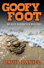 Goofy Foot: An Alex Rasmussen Mystery (Alex Rasmus