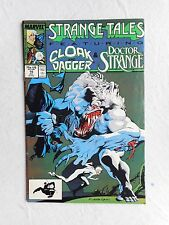 STRANGE TALES VOLUME 2 N°15 VO EXCELLENT ETAT  / VERY FINE / NEAR MINT