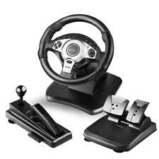 DOYO 900 Degree Rotation Pro Sport Racing Wheel PS3/PS4/XBOX ONE/XBOX360/SWITCH