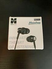 Hifiman RE00 x MassDrop In-ear Monitor Headphones