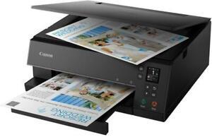 Canon Pixma TS6350 Tintenstrahl-Multifunktionsdrucker, WIFI, Duplexdruck