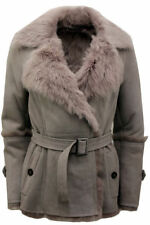 Winter Trench Coats & Jackets for Women