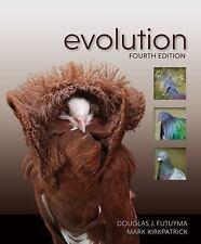 NEW - Evolution by Futuyma, Douglas J.; Kirkpatrick, Mark