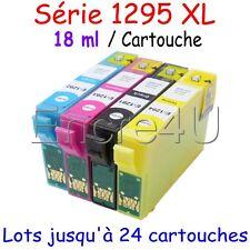 Epson Stylus SX425W - Pack de cartouches XL  compatibles - Pomme (non-OEM)