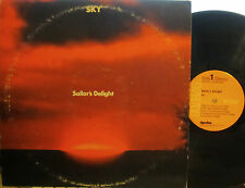 Sky - Sailor's Delight  (RCA 4514) Doug Feiger of the Knack ('71) (Bobby Keys)