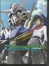 Mobile Suit Gundam 00 - Season 1 - Vol. 1 (2 DVDs)