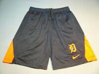 Nike Detroit Tigers Franchise Core BRAND NEW Shorts NWT MLB M XL 2XL