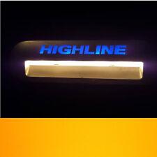 16X VW T5 T6 Running Board Light Trittstufenbeleuchtung Yellow 12V Bus Light