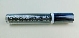 NYX Cosmic Metals Lip Cream CMLC11 Extraterrestrial