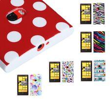 Soft Design Silicone Protector Cover Case for Nokia Lumia 920