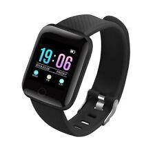 Smart Watch IP67 waterproof smartwatch heart rate monitor sportwear Male/Female