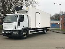 Eurocargo Iveco Lorries/Trucks