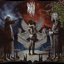 MANIA - Revel LP Black Metal LEECH - Pesanta Urfolk HELL