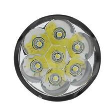 TrustFire J18 8000LM Lumen 7x CREE XM-L T6 LED 5-Mode LED Flashlight  Lamp Torch