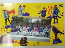 Veryvery - Veri-Able (DIY Ver.) Limited Unfolded Official Poster Hard Tube Case