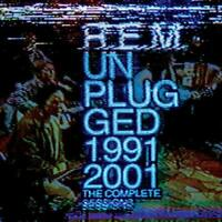 REM - Unplugged 19912001 The Complete Sessions [CD]