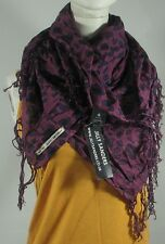 New Lovely Jilly Sanders Scarf / Shawl / Wrap with Fringle