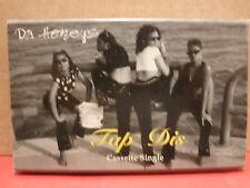 Da Honeys - Tap Dis Cassette Single with REMIX BRAND NEW