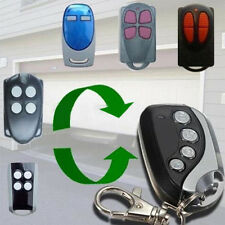 315mhz 433mhz Universal Cloning Remote Control Key Fob Electric Gate Garage 2017