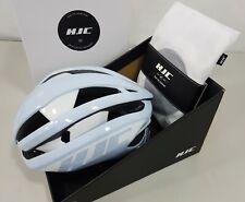 HJC Ibex Aerodynamic Ventilation Road Bike Helmet - Pale Blue (Size M 55-59cm )