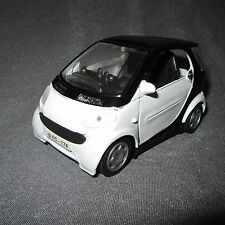 594D Macchina Spinta Smart Fortwo 10cm