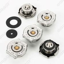 5 x RADIATOR CAP SEALING CAP 1.1 Bar for Workshops for Dodge Ford Lincoln