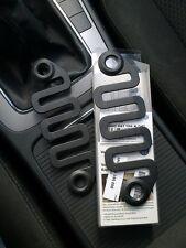 Volkswagen ALL Model Hanger hook Snakey black