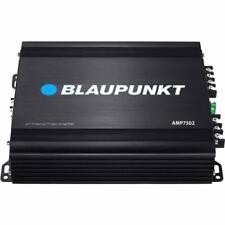 BLAUPUNKT AMP7502 750 Watts Max 2 Channel Class A/B Full Range Car Stereo Ampli