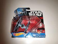 Hot Wheels Star Wars Tie Fighter BNIB. Skywalker.