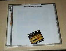 Mike Oldfield - Exposed - 2xCD - Remastered HDCD - 2000 -Virgin 724384 937225 EU