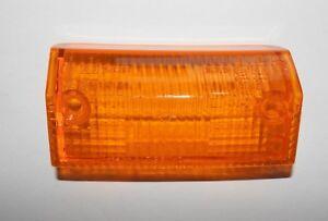 AUTOBIANCHI A112 - A112 ABARTH/ PLASTICA FANALINO ANTERIORE DX/ RH FRONT LIGHT