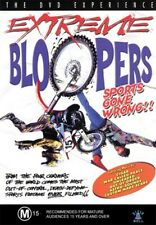 EXTREME BLOOPERS SPORTS GONE WRONG - VERY FUNNY - NEW DVD - FREE LOCAL POST