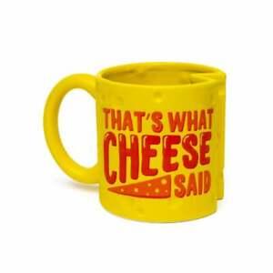 Cheese Mug