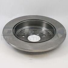 Parts Master 126356 Rr Disc Brake Rotor