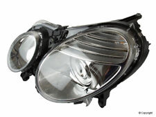 Headlight Assembly-Hella Left WD EXPRESS 860 33373 044 fits 07-09 Mercedes E350