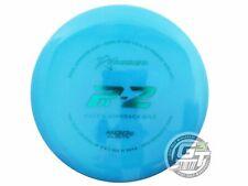 New Prodigy Discs 400G Pa2 173g Blue Teal Foil Putter Golf Disc